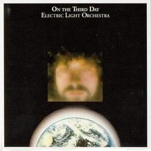 On the Third Day (Vinyl)