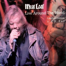 Live Around The World CD2