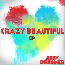 Crazy Beautiful (CDS)