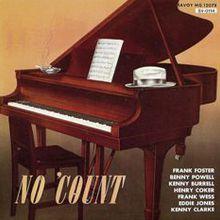 No Count (Vinyl)