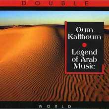 Legend Of Arab Music CD1