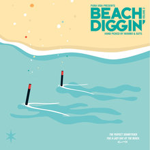 Pura Vida Presents: Beach Diggin' Vol. 2