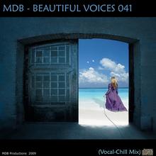 MDB Beautiful Voices 041