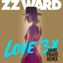 Love 3X (Jamie Prado Remix)