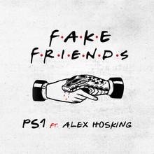 Fake Friends (CDS)