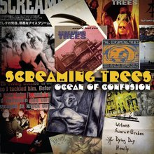 Ocean Of Confusion: Songs Of Screaming Trees 1989-1996