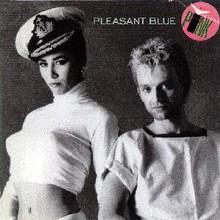 Pleasant Blue (Vinyl)