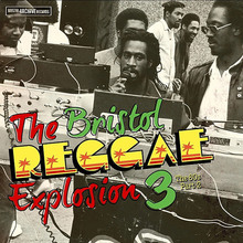 The Bristol Reggae Explosion 3: The 80S, Part 2