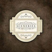 Sceneries CD1
