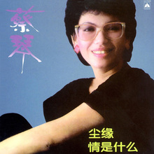 What Is Love (Vinyl)