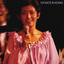 Momoe In Koma (Vinyl) CD1