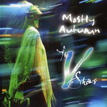 The V Shows (DVD) CD1