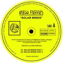 Solar Winds (EP)
