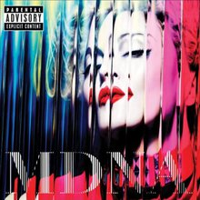 MDNA CD1