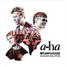 Mtv Unplugged - Summer Solstice CD1