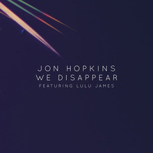 We Disappear (CDS)