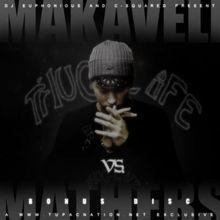 Makaveli vs. Mathers (Bonus CD)