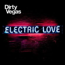 Electric Love (Special Edition) CD2