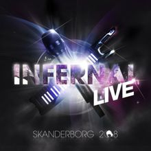 Live (Skanderborg 2008)