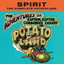 The Complete Potatoland CD1