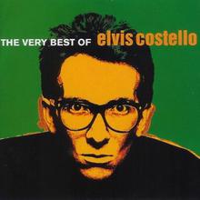 The Very Best Of Elvis Costello CD2