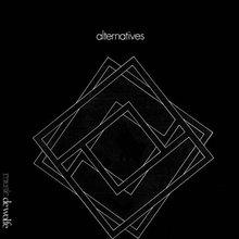Alternatives (With Alan Hawkshaw) (Vinyl)
