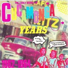 Cucamonga Years - The Early Works Of Frank Zappa (1962-1964)