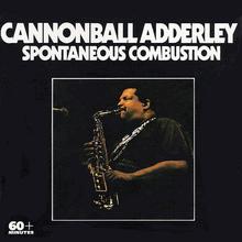 Spontaneous Combustion (Vinyl)