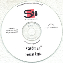 Yardman CDS