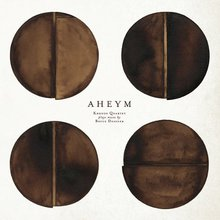 Bryce Dessner: Aheym (With Bryce Dessner)