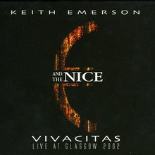 Vivacitas: Live At Glasgow 2002 CD2