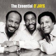 The Essential O'Jays CD2