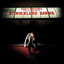 The Defamation Of Strickland Banks CD2