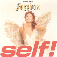Self! (CDS)