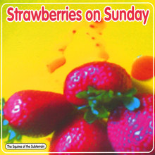 Strawberries on Sunday