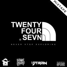 Twenty Four Sevn