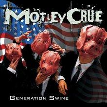 Generation Swine (Japan Edition)
