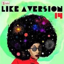Triple J Like A Version 14 CD2