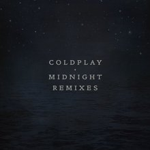 Midnight (Remixes)
