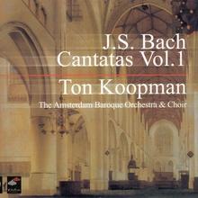 J.S.Bach - Complete Cantatas - Vol.01 CD2