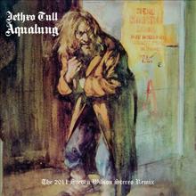 Aqualung (Steven Wilson Stereo Remix Anniversary Edition)