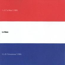 Le Mans (1993) - Entresemana (1994)