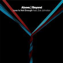 Love Is Not Enough (Feat. Zoë Johnston)
