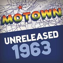 Motown Unreleased 1963 CD2