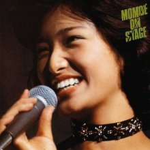 Momoe On Stage CD2