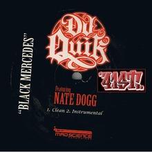Black Mercedes_(Feat._Nate_Dogg) (VLS)