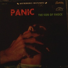 Panic - The Son Of Shock (Vinyl)
