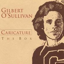 Caricature: The Box CD3