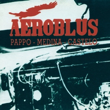 Aeroblus (Vinyl)