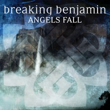 Angels Fall (CDS)